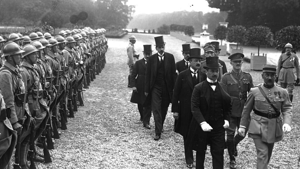 100 ans après, la mémoire vive du traité de Trianon en Hongrie