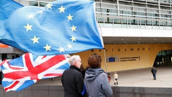 Великобритания окончательно покинет Евросоюз 31 января 2020 года
