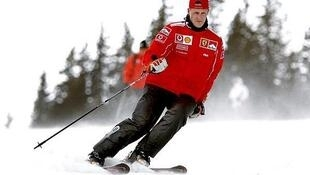 O ex-piloto de Fórmula 1 Michael Schumacher sofreu um grave acidente de esqui no final de dezembro do ano passado nos Alpes franceses e segue internado no hospital de Grenoble.