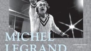 Michel Legrand con su album antologia