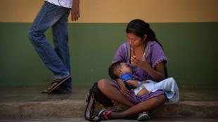 Muchas muertes en las comunidades indígenas de Colombia, podrían haberse evitado.