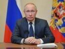 Coronavirus: Vladimir Poutine reporte sa réforme et déclare la semaine prochaine chômée
