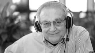 ژان خاکزاد، روزنامهنگار و گوینده قدیمی درگذشت
