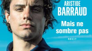 Aristide Barraud, ancien joueur de rugby, victime des attentats de novembre 2015 à Paris.