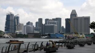Đảo quốc Singapore đang được đồn đoán sẽ là nơi diễn ra thượng đỉnh Donald Trump-Kim Jong Un.
