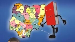 Garin Port Harcourt ne Hukumar UNESCO ta ba ragamr jagorancin Martaba Littafi wanda zai karba da hannun Bankok