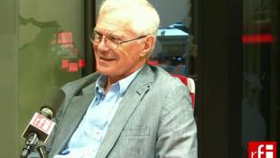 O historiador e professor, Jean Hébrard, coordena um livro sobre a escravidão moderna no Brasil