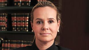 "A advogada Valeska Martins: ""Lula é inocente"""