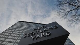 "Scotland Yard investiga ""crimes de antissemitismo"" no Partido Trabalhista do Reino Unido."