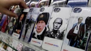 Dân Nga vẫn tin tưởng vào tổng thống Vladimir Putin để phục hồi nền kinh tế.