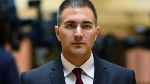 Nebojsa Stefanovic, le ministre de l'Intérieur serbe, a démenti toute implication illégale de l'entreprise de son père, après le scandale de vente d'armes à l'Arabie saoudite.