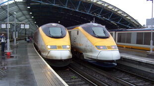 Eurostar could undertake ambitious expansion in Europe