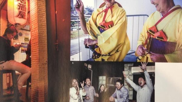 Reportagem do Le Monde conta a história da integração da comunidade japonesa em São Paulo.