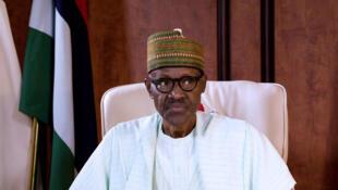 Shugaban Najeriya Muhammadu Buhari ya koka kan abin da Majalisa ta kara a kasafin kudin bana