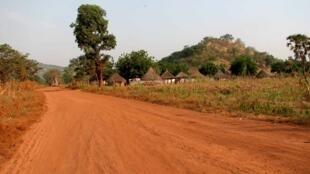 A Sadiola dans la région de Kayes, l'eau est environ sept fois plus chère qu'à Bamako (image d'illustration).