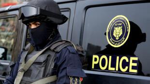 В Египте обстреляли автобус с коптскими паломниками