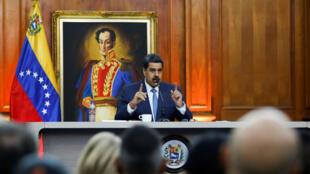 2020-02-14T175636Z_631264419_RC2H0F9SCDAJ_RTRMADP_3_VENEZUELA-POLITICS