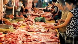En Chine, la consommation de viande rouge est un marqueur social.