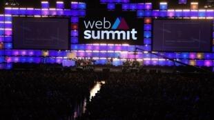 5 startups angolanas marcaram presença no Web Summit, em Lisboa