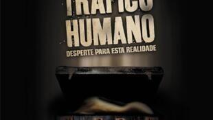 Anualmente, cerca de 2,45 milhões de pessoas são traficadas