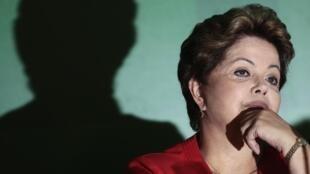 Les élections présidentielles et législatives brésiliennes sont prévues le 5 octobre 2014 et Dilma Rousseff devrait être reconduite dans ses fonctions.