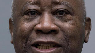 Former Ivory Coast President Laurent Gbagbo appears before the International Criminal Court in The Hague, Netherlands, January 15, 2019.
