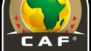 Tambarin hukumar kula da kwallon kafa ta Nahiyar Afrika CAF.