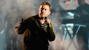 Damon Albarn, chanteur star de Blur et Gorillaz, a aussi fondé le collectif The Good, The Bad and the Queen.