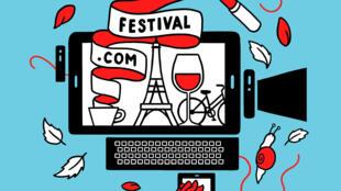 My French Film Festival se realizará del 18 de enero al 18 de febrero de 2019.