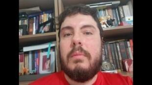 Gustavo Simões é professor de Relações Internacionais da Universidade Federal da Roraima