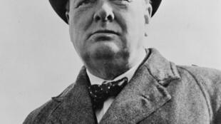 Winston Churchill, (1874-1965) était bègue.