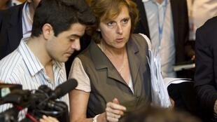 Connie Hedegaard, comissária-adjunta do Clima da UE, declarou que EUA deverão respeitar lei de cotas de CO2.