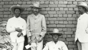 Ce crime de l'histoire coloniale africaine est aujourd'hui considéré comme le premier génocide du XXe siècle.