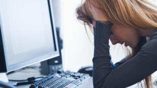 O Conselho Federal de Psicologia do Brasil permite a orientação psicológica online somente para resolver problemas pontuais.
