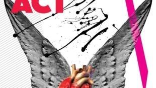 Cartaz do Mindelact 2018 - Festival Internacional de Teatro do Mindelo