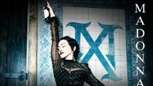 """""""Madame X"""", o novo disco de Madonna, será lançado oficialmente no dia 14 de junho."""