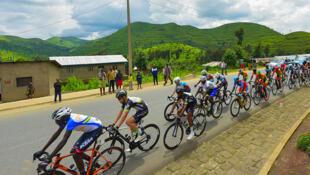 Le Tour du Rwanda a lieu du 5 au 12 août 2018.