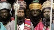 Ayyukan da suka rataya a wuyan sarakunan gargajiyar Afrika