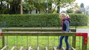 Método inusitado no tratamento de crianças hiperativas