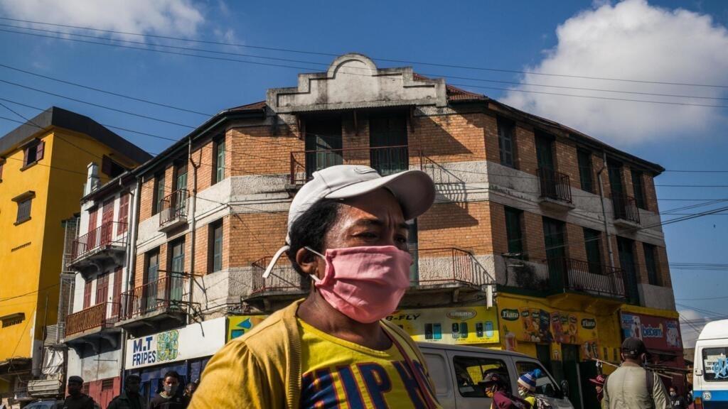 Coronavirus: l'Afrique face à la pandémie le samedi 16 mai
