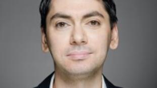 Сопредседатель совета движения «Голос» Григорий Мельконьянц
