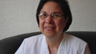 Consuelo Morales Elizondo, presidenta fundadora de CADHAC, México.