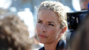 Delphine Batho, ancienne ministre de l'Écologie.