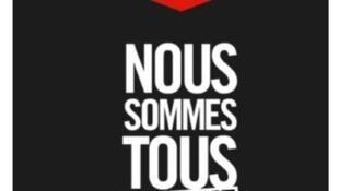 Capa do jornal Libération nesta quinta-feira, 8 de janeiro de 2015.