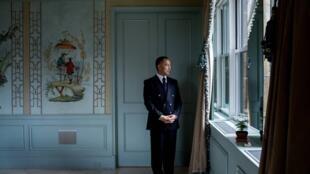 中國流亡商人郭文貴住在紐約一家酒店,他是中共最直言不諱的批評者。但一家美國調查公司指控他是中國政府的間諜。