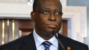 Manuel Vicente, vice-presidente de Angola