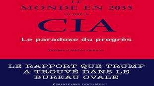 «Le Monde en 2035 vu par la CIA, le paradoxe du progrès».