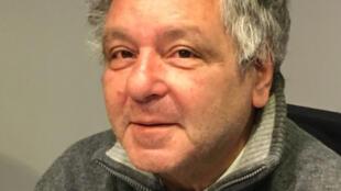 Hamit Bozarslan à RFI.