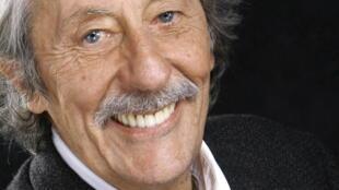 Jean Rochefort in 2006