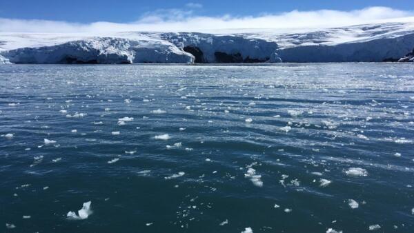 O IPCC, grupo de especialistas da ONU sobre mudanças climáticas, alerta há anos sobre os riscos da elevação dos oceanos.